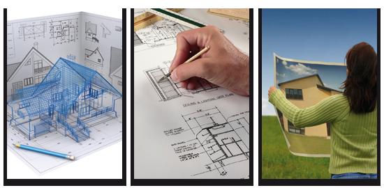 Индивидуальный проект вашего дома из бруса: на что стоит обратить внимание?