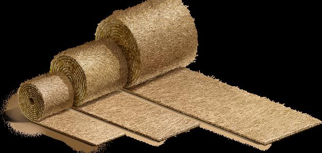 Как сделать деревянный дом теплым?