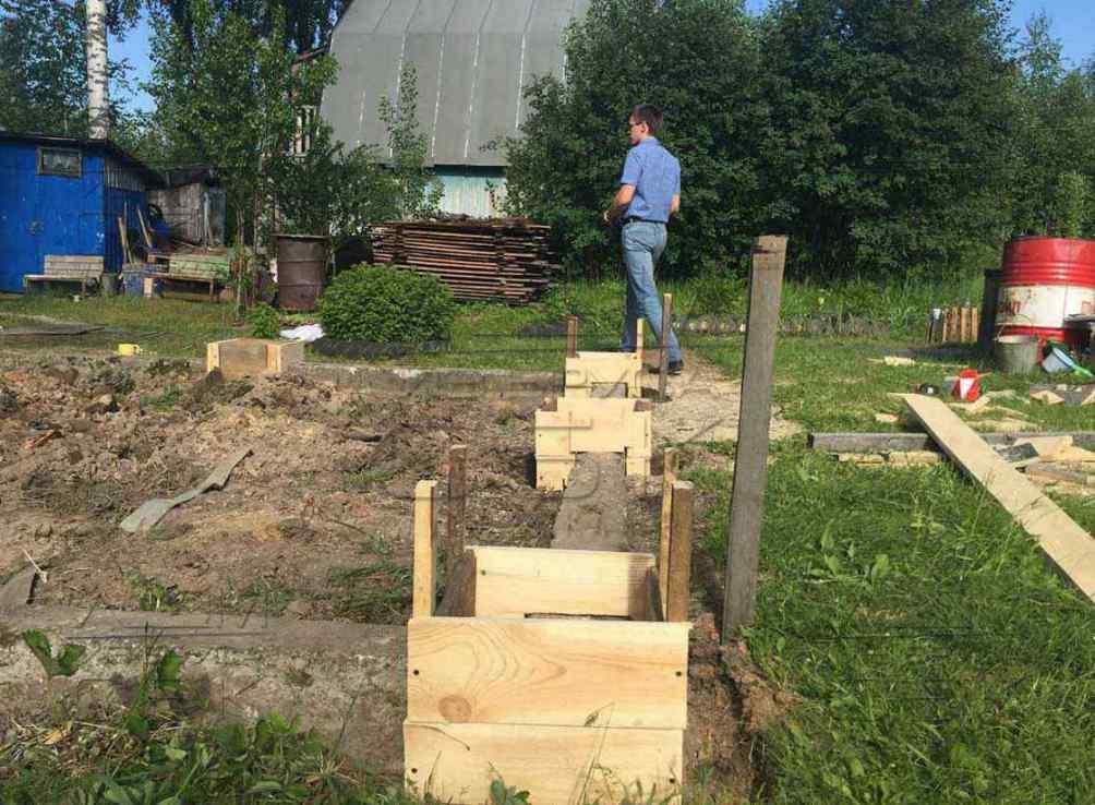 Строительство домов из бруса под 44
