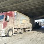 Доставка и разгрузка профилированного бруса под дом в МО Домодедовский район