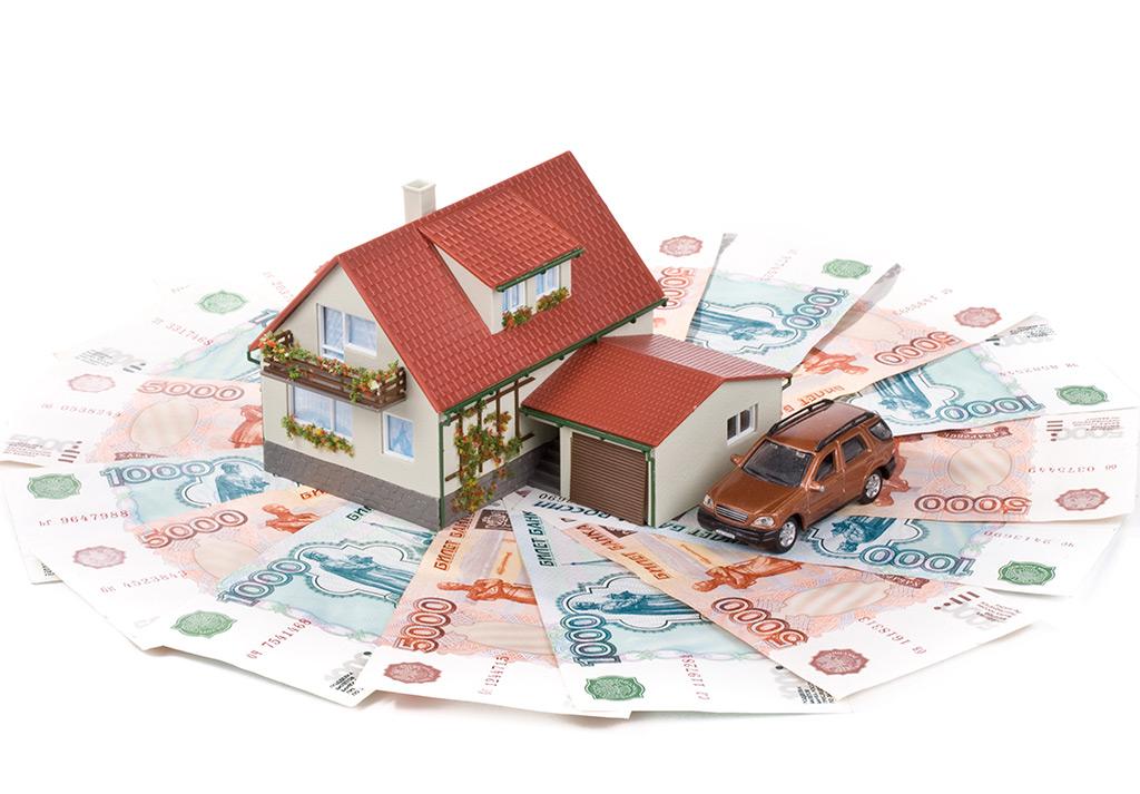 Программы на строительство дома. Субсидии от государства.