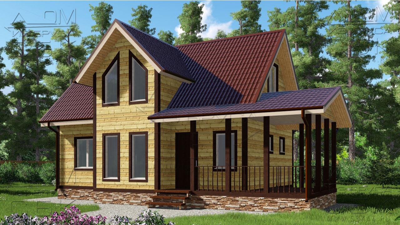 Проект-дома-7-х-11,5-Борцово-(4)