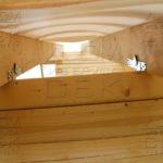 Дом 8,5 х 8,5 м с балконом в жилом комплексе «Экоград» под Костромой (17)