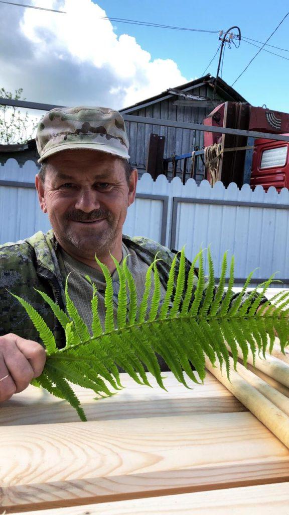 Опытные русские бригады Костромских плотников компании СБК 44 Кострома (21)