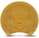 Оцилиндрованное бревно диаметром 240 мм
