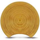 Оцилиндрованное бревно диаметром 260 мм