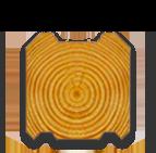 Профилированный брус 145х145 сбк кострома