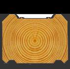 Профилированный брус 195х145 сбк кострома