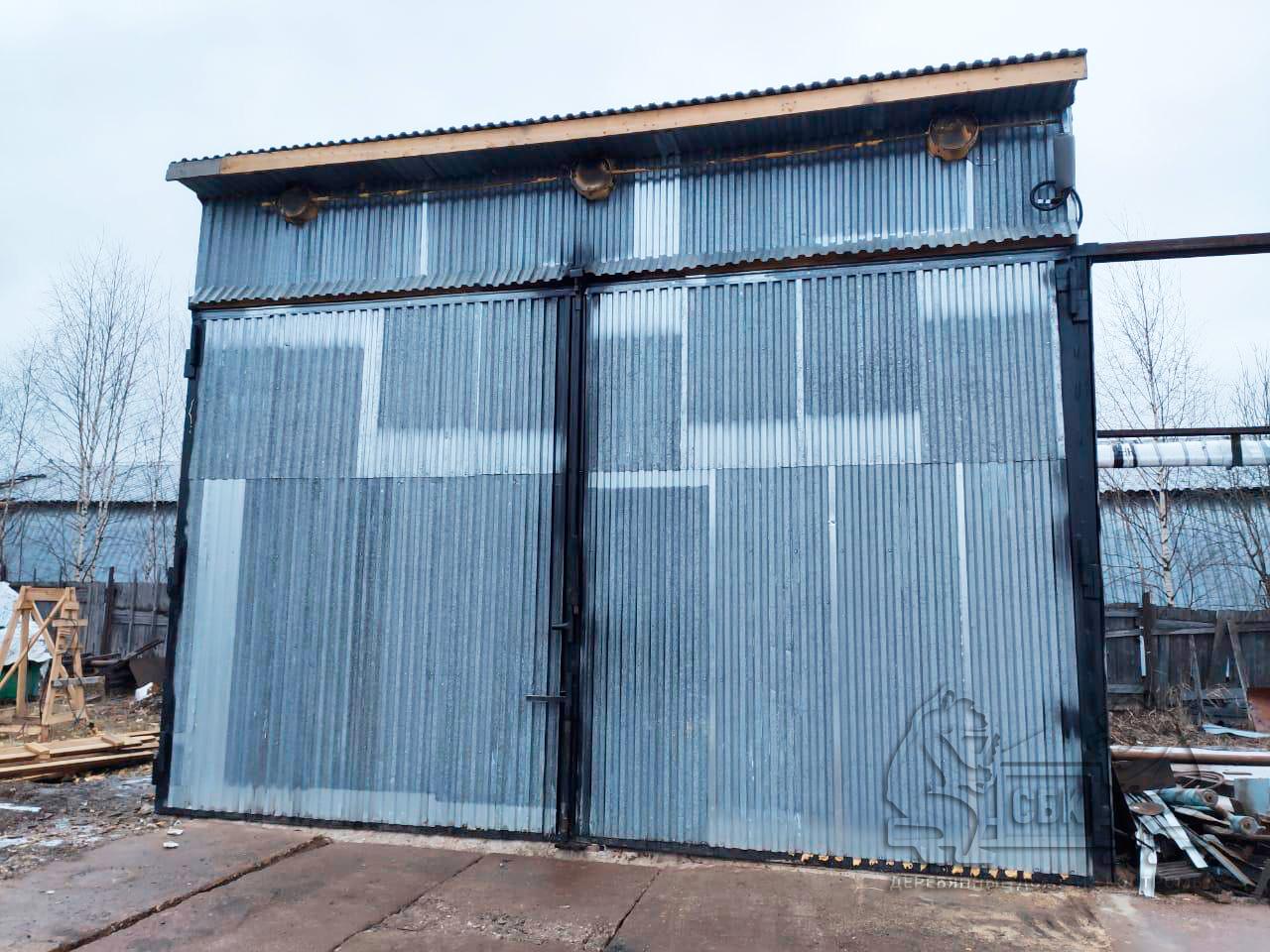 Брус камерной сушки от производителя - сушилка (1)